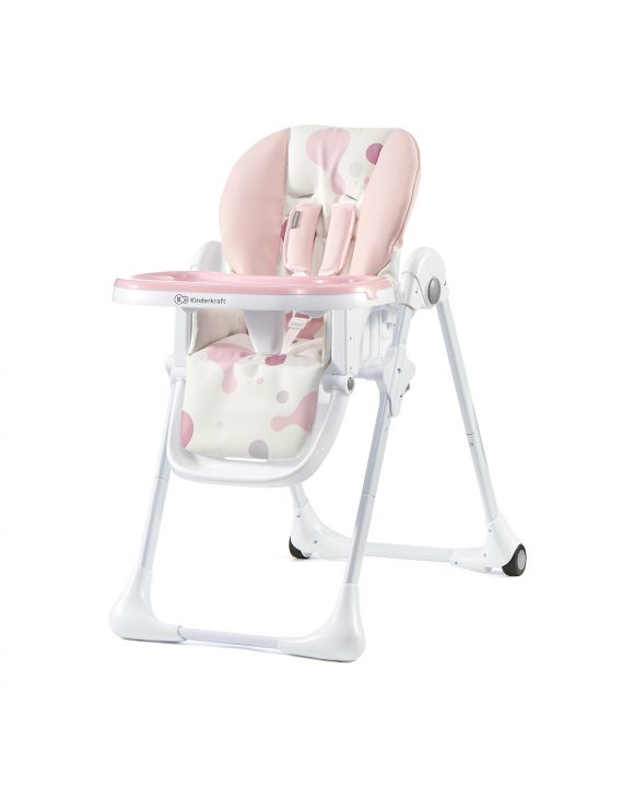 Tiamo Meegroeistoel Taupe.Kinderstoelen Kinderstoelstunter