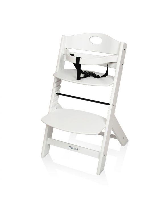 Tiamo Meegroeistoel Taupe.Merken Kinderstoelen Kinderstoelstunter